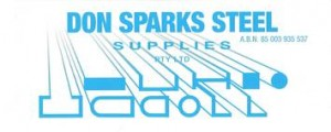 Don Sparks Steel Supplies